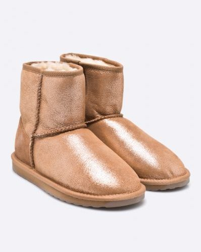 BOTINE ugg METALLIC MINI